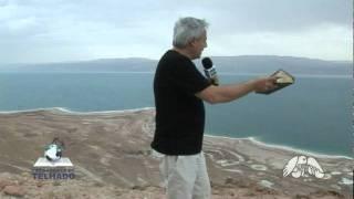 O Misterio dos Bolaines do Mar Morto - Juanribe Pagliarin Parte 1