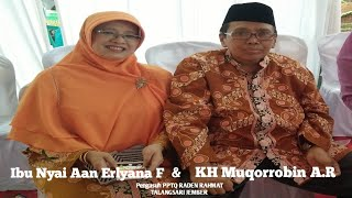 Download Mp3 Kh Muqorrobin A.r Juz 1  Gus Muqorrobin