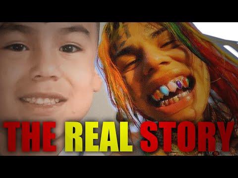 The REAL 6ix9ine