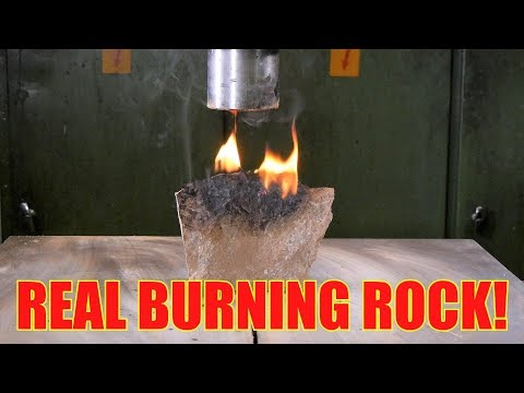 Can You Extract Oil From Oil Shale with Hydraulic Press?