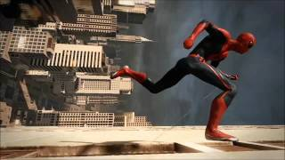 The Amazing Spiderman game music video - wake me up inside
