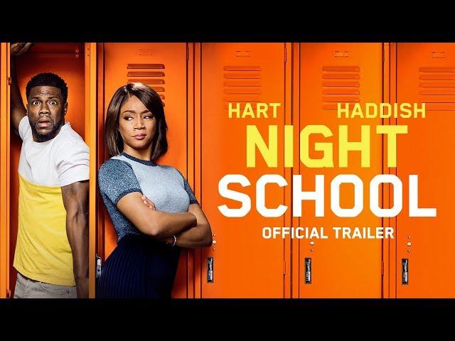 Night School - Official Trailer (HD)