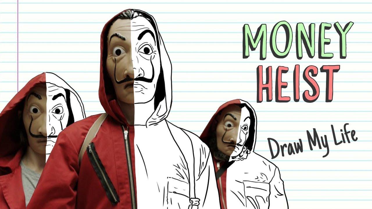 Download New Money Heist Netflix  3gp  mp4  mp3  flv  webm  pc  mkv