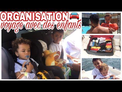 🚗-organisation-voyage-avec-des-enfants-//-astuces-voyage-en-voiture-avec-bÉbÉ-//-methode-konmari