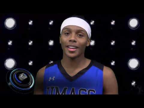 UMass Boston Me's Basketball Vs. Western Connecticut State University (1/19/19) Webcast