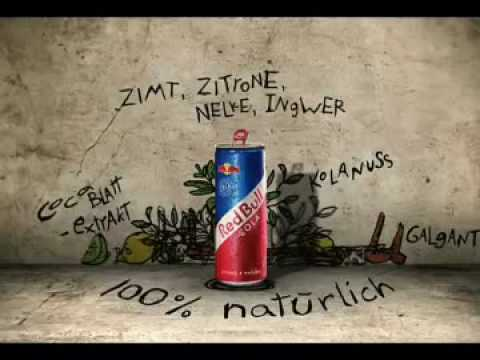 red bull cola werbung 2010 youtube. Black Bedroom Furniture Sets. Home Design Ideas