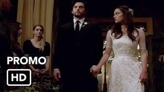 """Древние 2 сезон 14 серия (2x14) - """"Я люблю тебя,Прощай"""" Промо (HD)"""