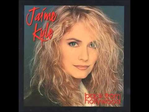 Jamie Kyle -Stranded