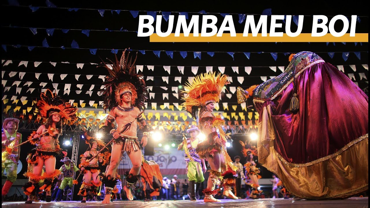 musica festa do boi bumba