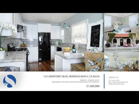 Shorewood Living | South Bay Homes for Sale — 6.10.15