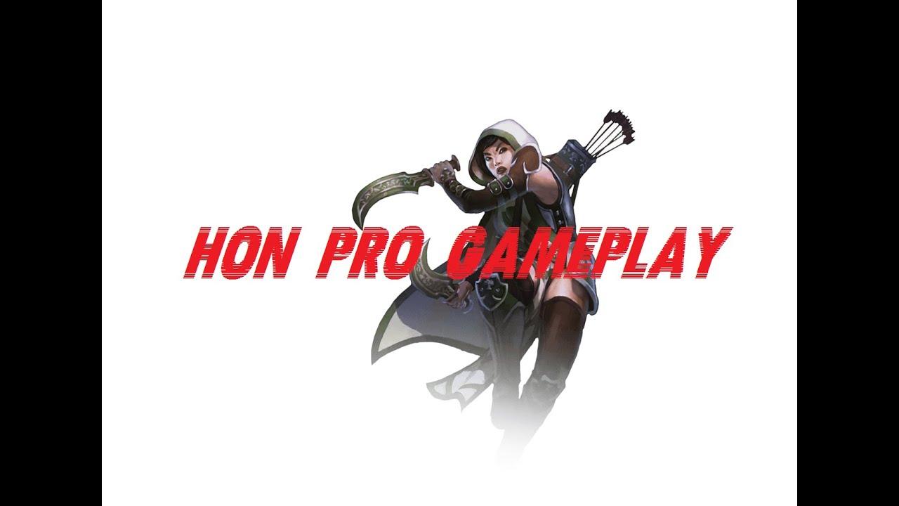 Hon Gameplay