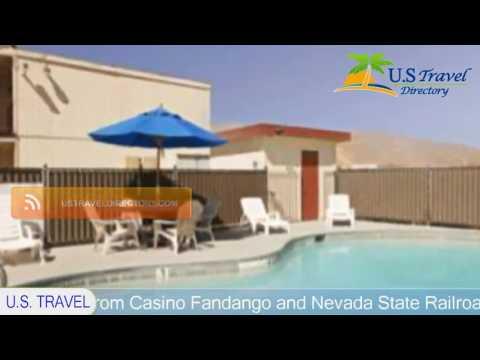 Americas Best Value Inn - Carson City - Carson City Hotels, Nevada