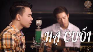 Hạ cuối - Đông Hùng, Duy Phong [Acoustica Music]