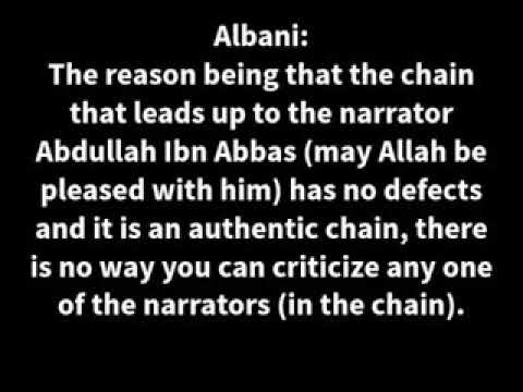 Weak Hadiths In Bukhari? | Sheikh Al Albani