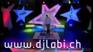 DJ Labi feat. Gramoz gervalla - Shpirti Jem Remix