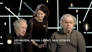25. Český lev - nominace - nejlepší střih