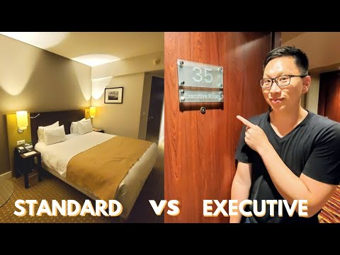 My Hotel ROOM UPGRADE Strategy Revealed