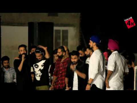 Amrit Maan Desi Crew & Parmish verma Live...
