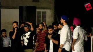 Amrit maan desi crew & parmish verma live 2016