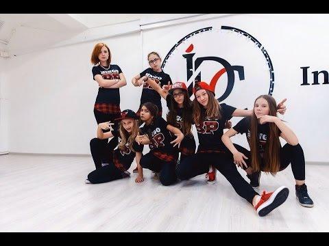 IDC. Детские команды (International Dance Center, Bingo Project- kids)