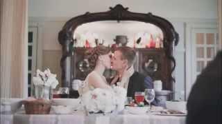 Оформление свадеб (красивое оформление президиума, стол молодых)