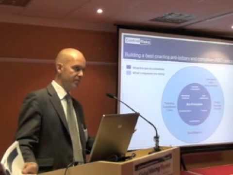 Global Mining Finance Autumn 2011 - Control Risks