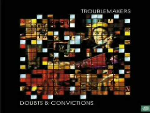 Troublemakers - Awake