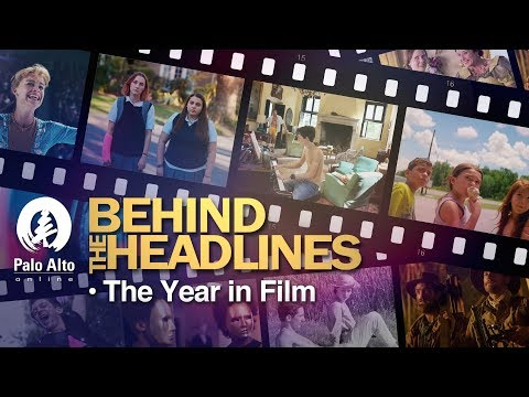 Behind the Headlines - The Year in Film