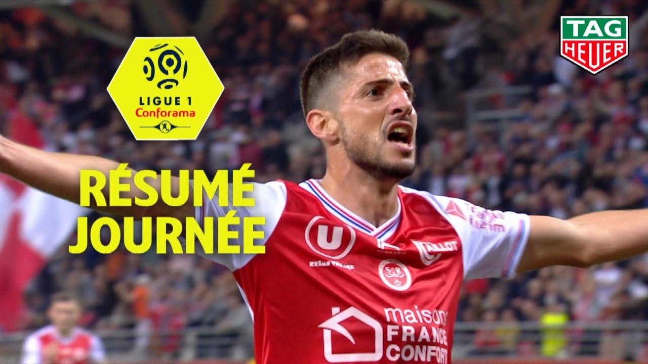 Ligue 1 : le calendrier de la saison 2021-2022 dévoilé !