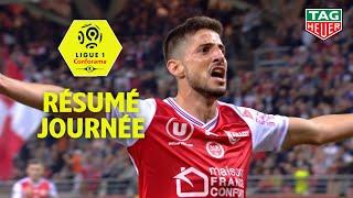 Résumé 38ème journée - Ligue 1 Conforama / 2018-19