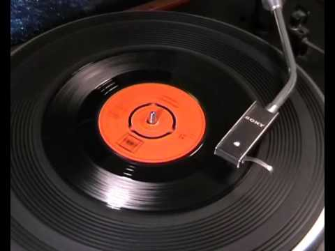 Cassius Clay (Muhammad Ali) - I Am The Greatest - 1964 45rpm