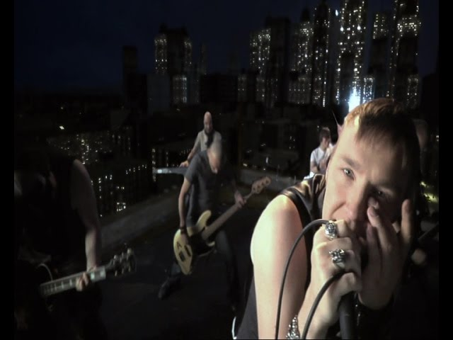 Poets of the Fall - Diamonds for Tears (Official Video)