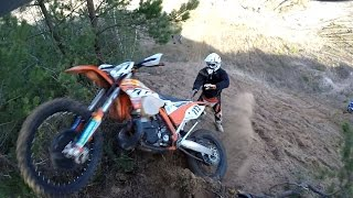 Dirt Bike Best Enduro 2016