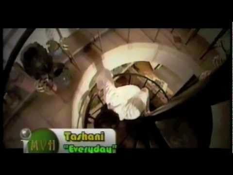 Tashani - Everyday (Haru Haru)