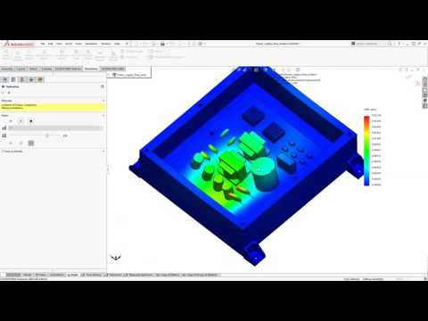 SOLIDWORKS Simulation - Using SOLIDWORKS Simulation for Shock, Vibration and Seismic Testing