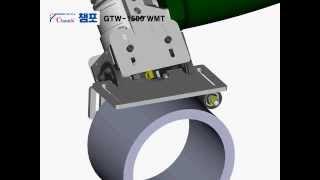 Обзор инструмента Chamfo - 3D Video
