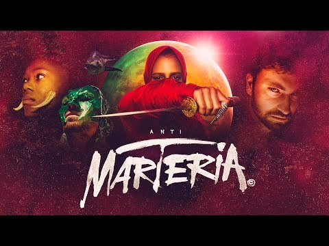 MARTERIA - ANTIMARTERIA (FULL MOVIE)