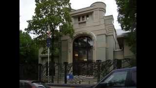 В посольстве Австралии