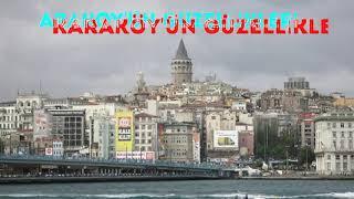 Karaköy'ün Güzellikleri