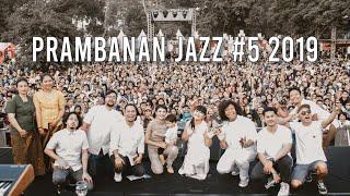 Andien Aisyah @ Prambanan Jazz Festival 2019: A Highlight