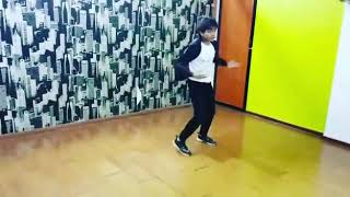 Awesome Dance By Kartikey Malviya
