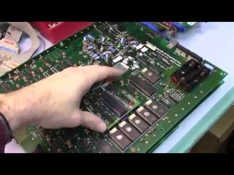 ginch66 Super Punchout Repair