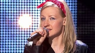 "The Voice of Poland III - Agata Michalska - ""You Know I"