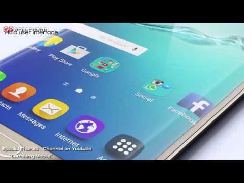 ร้องอะจึ๊ย!!! Samsung Galaxy S7 อาจเปิดตัวด้วยราคา 24,500 บาท พร้อมระบบสแกนม่านตา