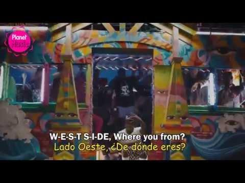 Fergie ft YG - LALOVE la la (Subtitulado español + Lyrics)