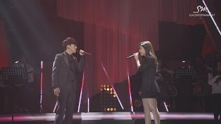 Video S.M. THE BALLAD Vol.2 Joint Recital '呼吸 (Breath)' by CHEN and Zhang Li Yin (CHN Ver.) download MP3, 3GP, MP4, WEBM, AVI, FLV Agustus 2018
