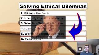 4 Auditing Ethics and Rules of Professional Conduct