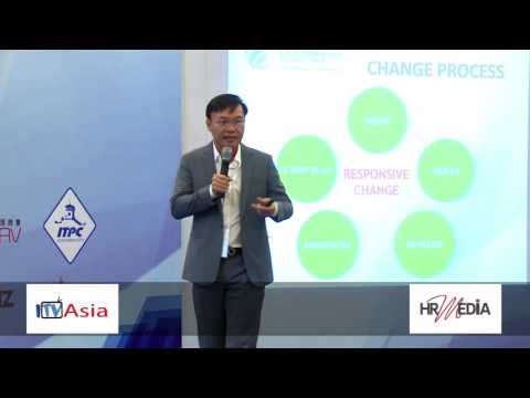 Change Process: Managing the Change Process and Values
