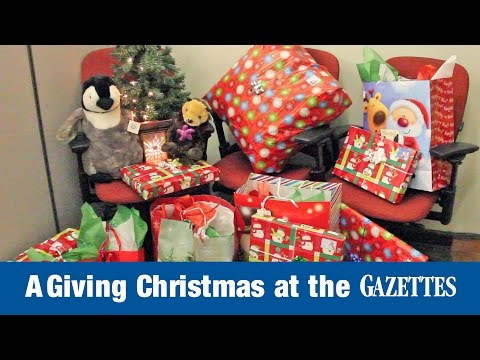 A Giving Christmas for the Women's Shelter Long Beach