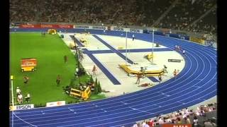 Bekele Outkicks Tadese- Berlin World Championships 2009